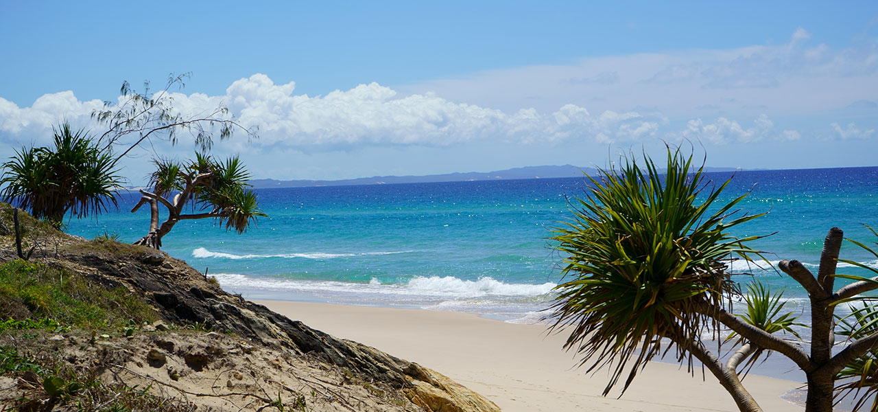 Stradbroke Beach Holiday